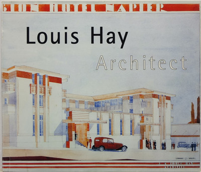Louis Hay Architect
