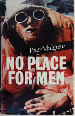 No Place for Men