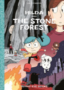 Hilda and the Stone Forest (#5)