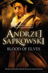 Blood of Elves (#1 Witcher Saga)