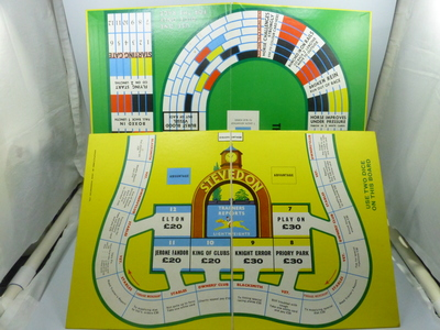 Totopoly (1972)