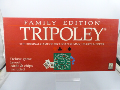 Tripoley: Family Edition (1989)