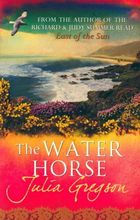 Homepage the water horse