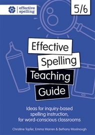 Effective Spelling Teaching Guide 5-6