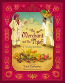 The Merchant and the Thief - A Folktale from India