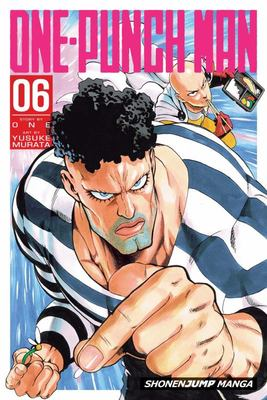 One-Punch Man (#6)