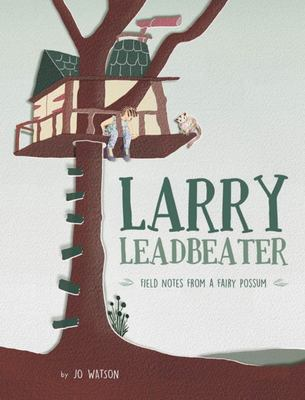 Larry Leadbeater
