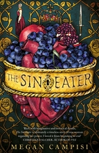 Homepage the sin eater