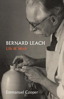 Bernard Leach - Life and Work