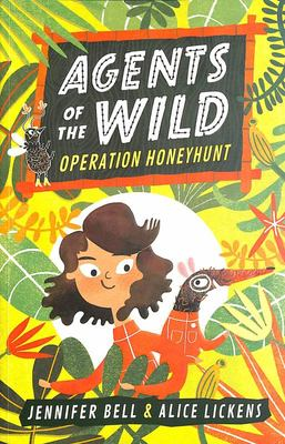 Operation Honeyhunt (Agents of the Wild)