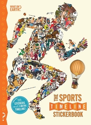 The Sports Timeline Stickerbook