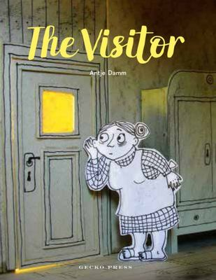 The Visitor (PB)