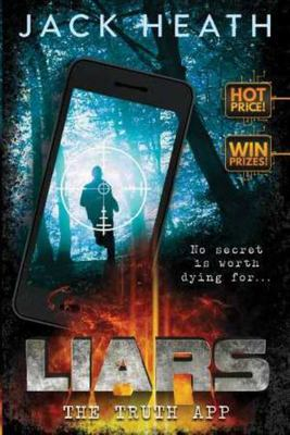 The Truth App (Liars #1)