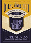 Jailed for Freedom - A First-Person Account of the Militant Fight for Women's Rights