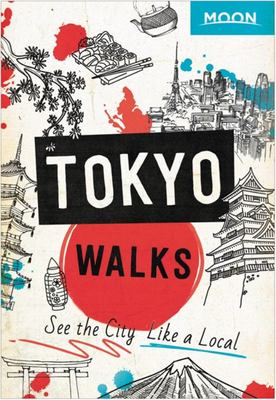 Moon Tokyo Walks - See the City Like a Local