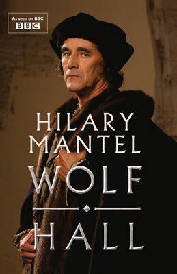 Wolf Hall (TV tie-in ed.)