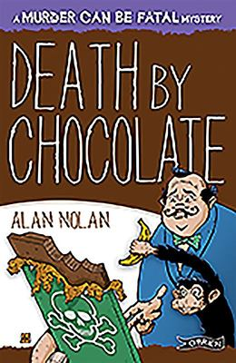 Death by Chocolate (Murder Can Be Fatal)