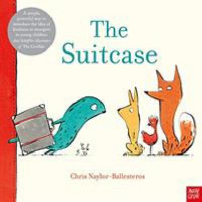 The Suitcase (HB)