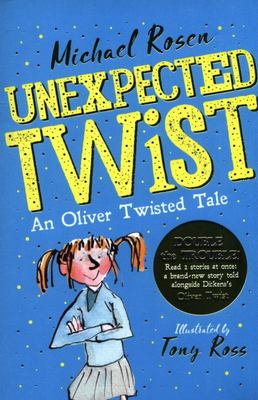 Unexpected Twist: An Oliver Twisted Tale