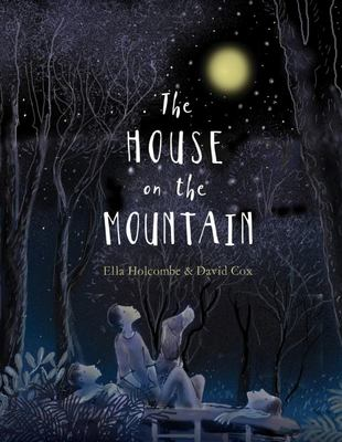 The House on the Mountain (HB)
