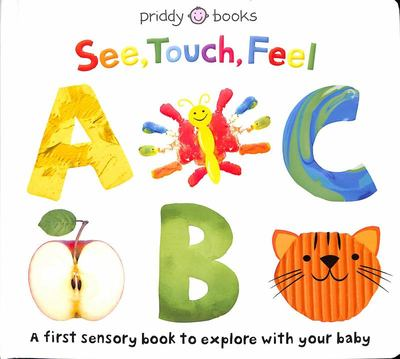 ABC (See, Touch, Feel)