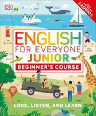 English for Everyone Junior: English Course