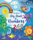 Big Book of Numbers (Board Book)