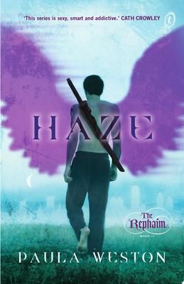 Haze (The Rephaim #2)