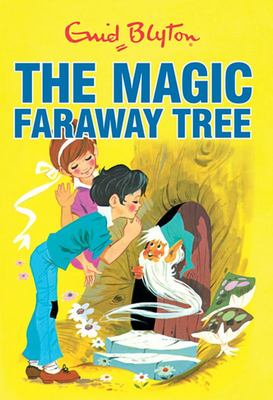 The Magic Faraway Tree (Faraway Tree #2 Retro Edition)