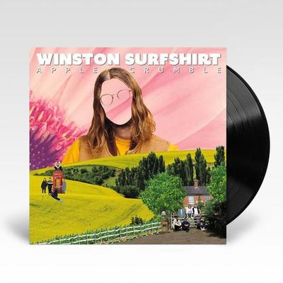 Apple Crumble - Winston Surfshirt