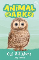 Owl All Alone (#12 New Animal Ark)