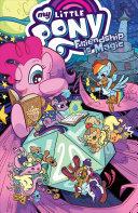 My Little Pony: Friendship Is Magic TP Vol. 18