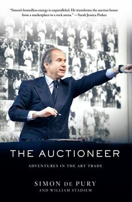 The Auctioneer: Adventures in the Art Trade