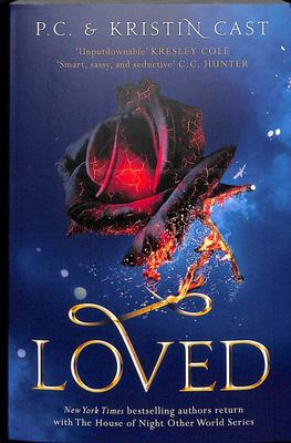 Loved (#1 House of Night Otherworld)