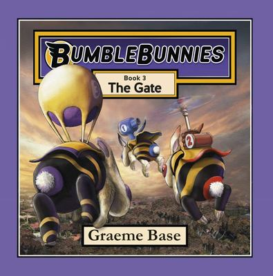 The Gate (BumbleBunnies #3) (HB)