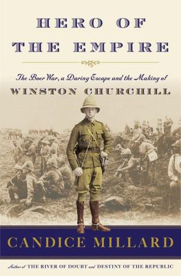 Hero of the Empire: The Boer War