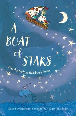 A Boat of Stars: New Poems to Inspire and Enchant