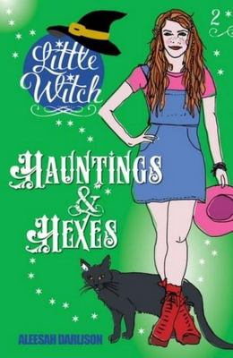 Little Witch - Hauntings & Hexes