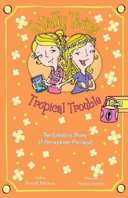 Tropical Trouble (Totally Twins #3)