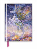 Josephine Wall: Soul of a Unicorn (Foiled Journal)