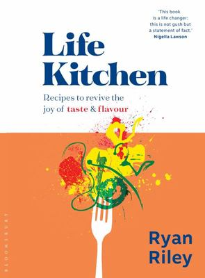 Life Kitchen - The Art and Science of Taste and Flavour
