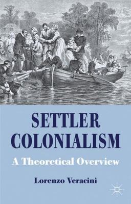 Settler Colonialism - A Theoretical Overview