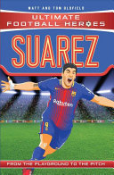 Suarez (Ultimate Football Heroes)