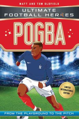 Pogba (Ultimate Football Heroes)
