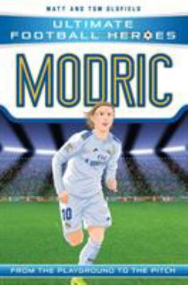 Modric (Ultimate Football Heroes)