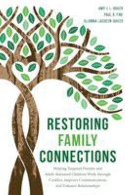Restoring Family Connections - H