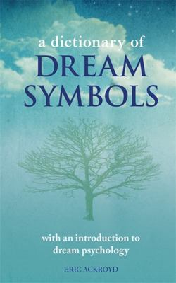 DICTIONARY OF DREAM SYMBOL