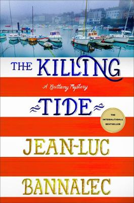 The Killing Tide - A Brittany Mystery