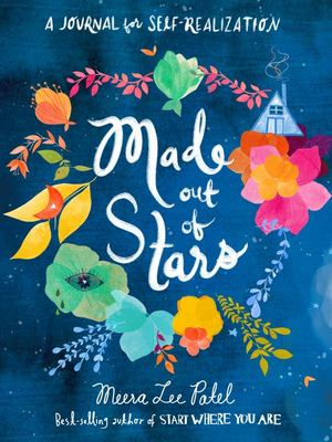 Made Out of Stars Journal for Self-Reali