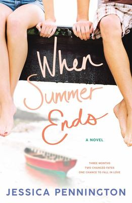 When Summer Ends - A Novel